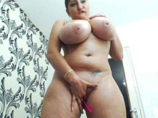 farradayy cumshow with dildo online