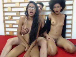lorna_berns10 ebony nude cam babe nows exactly what she wants – some hard fuck