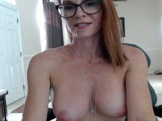 freckledapril cam girl with big tits waiting for her teacher to give her a private lesson