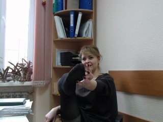 officecutie russian cam milf gives me all my dirty dreams on live cam