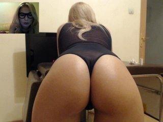 pureevil20 cam girl with big ass presents hot live sex cum show