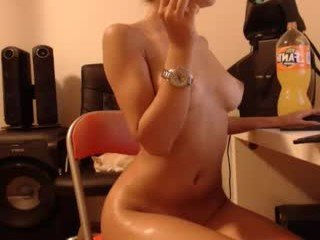 purpleariellx cam babe wants her pussy fucked hard on camera