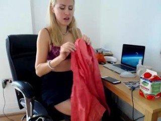 svetlanafeckarova horny man spewing his cum into pink cam babe pussy