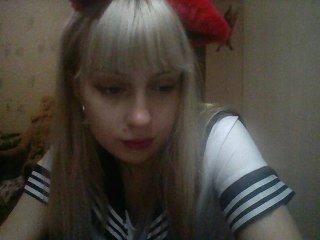 babycherry12 blonde cam babe is ready to feel a forced orgasm