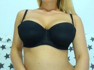 kattelovelyy big tits cam girl pleasing her bushy cunt with a dildo