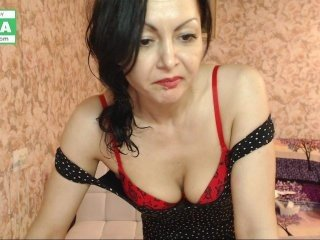 _mary_ milf cam babe is ready for good dildo fucking
