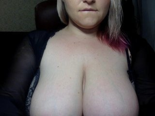ithinkaboutu blonde cam girl wants dirty cum show