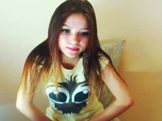 jennahiles russian cam whore - she's already inviting her tuttor to the world of lust and passion