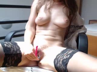 cuteangelx cam babe with big tits loves long orgasm